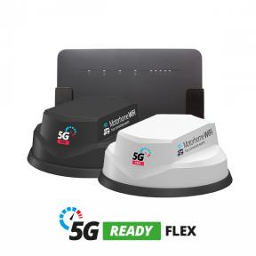 Motorhome Wifi 5G Flex