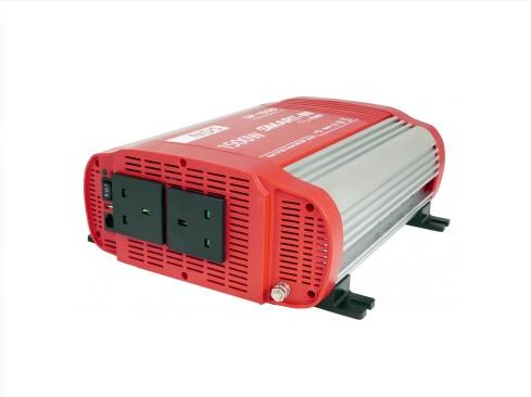 NDS Smart Inverter Pure Sine Wave: 12V / 1500W