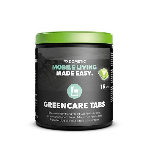 Greencare Tabs 16pcs