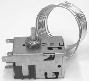 THERMOSTAT ELECTRIC 292652810
