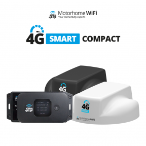 Motorhome Wifi 4G Smart Compact