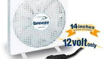 Endless Breeze Fan