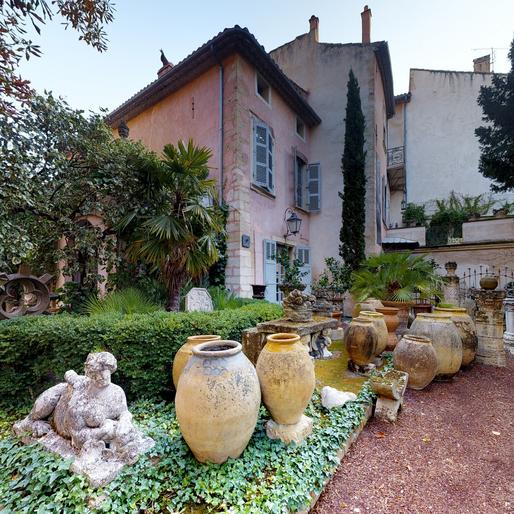 La gravure à l'Hôtel d'Agar de Cavaillon : une collection encore méconnue