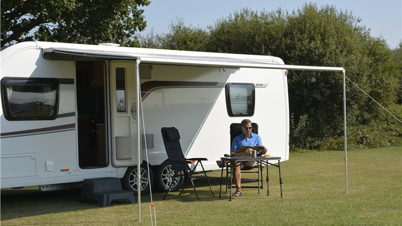 Dometic Revo Zip Awning