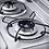 Thumbnail: Combi Hob & Sink 9722 R