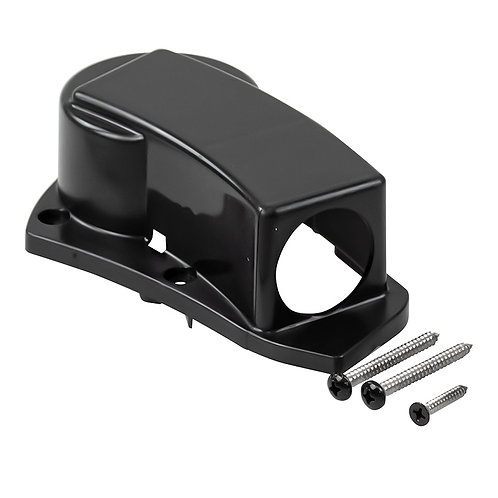 COVER CAP BACK PANEL LEFT (ANTHRACITE) 4470000225