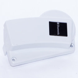 COVER CAP BACK PANEL RIGHT (ANODISED) 4470000066