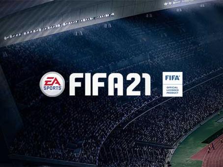 FIFA21 - Novedades