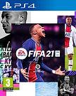 FIFA 21 (ps5/ps4)