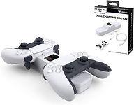 Base de carga para 2 mandos Dualsense PS5
