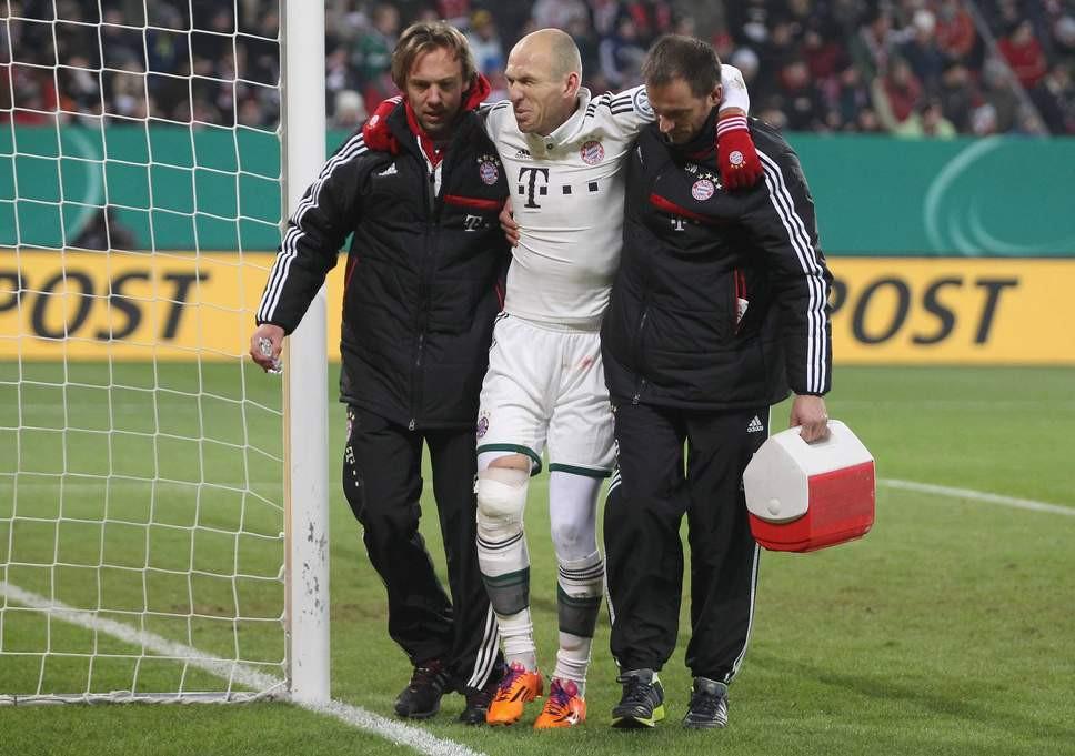 Arjan Robben
