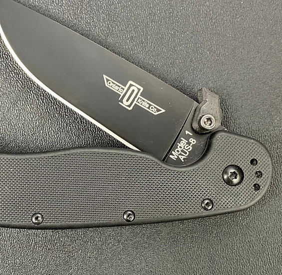 THORN for ONTARIO RAT 1 (KNIFE and DSR not included)