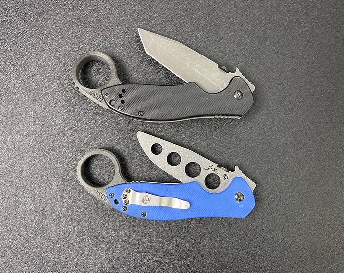 DSR 6034 CF (CQC-7K)(Knife Not Included)