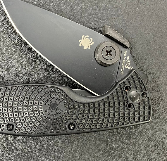 THORN 10PR for Spyderco TENACIOUS and PERSISTENCE (Knife and Not Included)