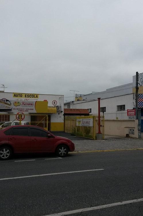 TERRENO PARA VENDER  HAUER/BOQUEIRÃO