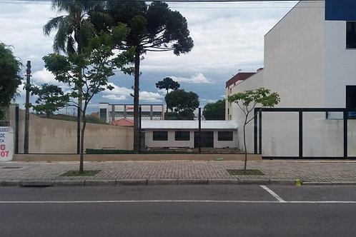 TERRENOS PARA LOCAÇÃO AV. MARECHAL FLORIANO PEIXOTO