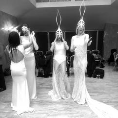 Makeup by Selina Bassi - Paris Fashion Week