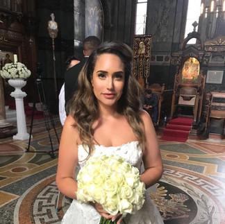 Bridal Makeup by Selina Bassi