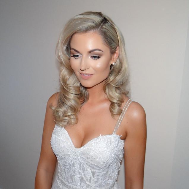London based Bridal Makeup Artist Selina Bassi
