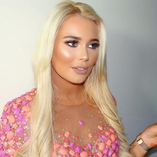 Professional Makeup Artist Selina Bassi