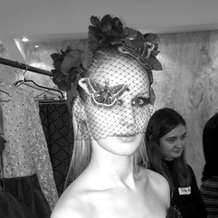 Makeup by Selina Bassi - PFW