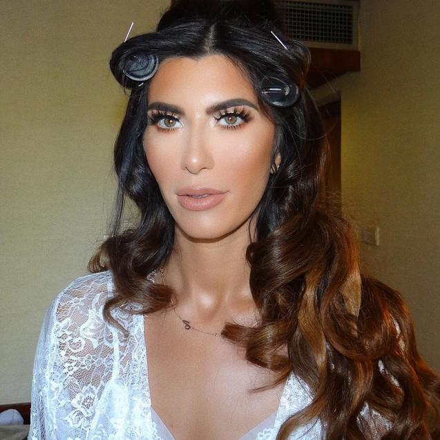 Essex Bridal Makeup Artist Selina Bassi