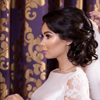 Bridal Makeup Artist London - Selina Bassi