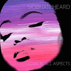 Siobhan Heard Love in All Aspects Cover Art
