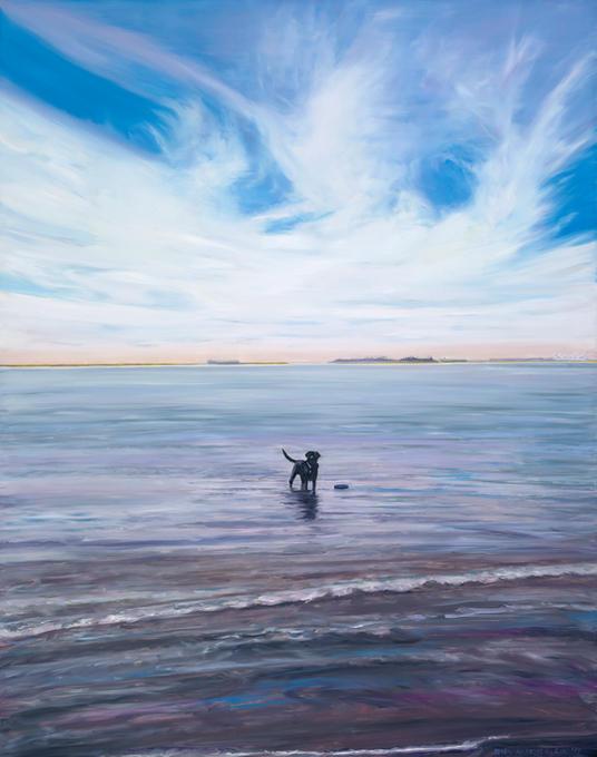 Belmont Shores - Rosie's Dog Beach