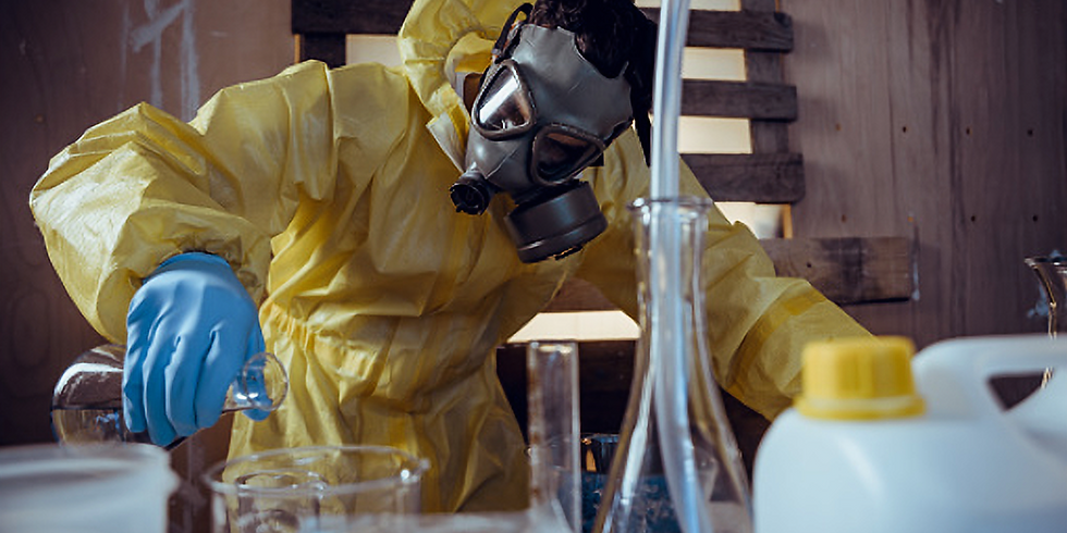 Clandestine Laboratory Safety Recertification Course
