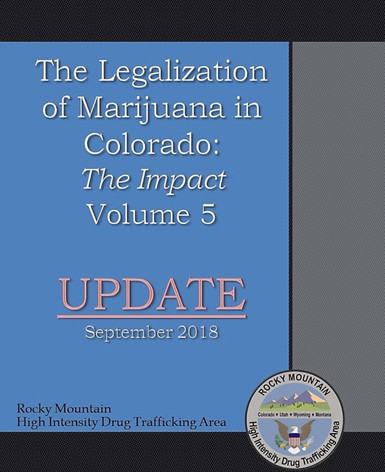 Supplement to The Impact Volume 5 September 2018