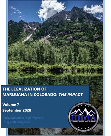 The Impact Volume 7 September 2020