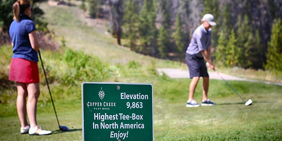 13th Annual Death on Drugs Charity Golf Tournament
