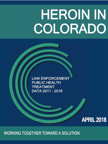 Heroin In Colorado