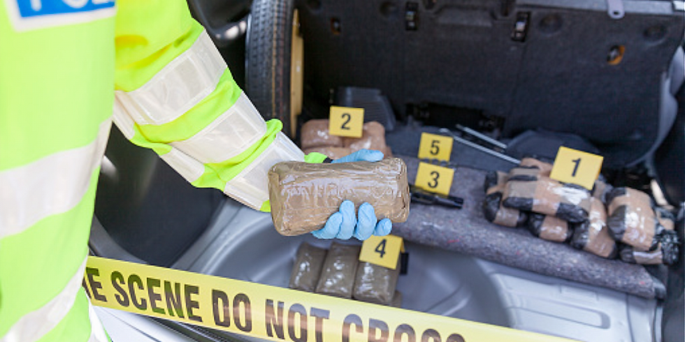 MCTC Advanced Vehicle Contraband and Concealment