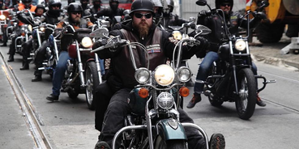 WRCTC Outlaw Motorcycle Gangs