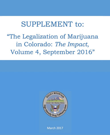 Supplement to the Impact Volume 4 September 2016