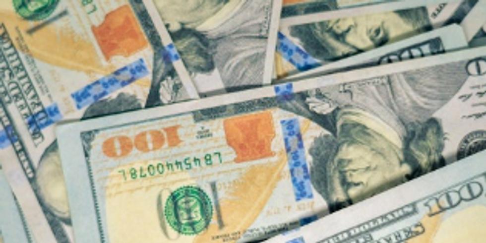 NCTC Money Laundering