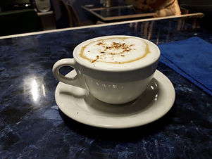 La Tierra del Café