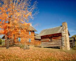 Vance Birthplace 16 x 20-2small