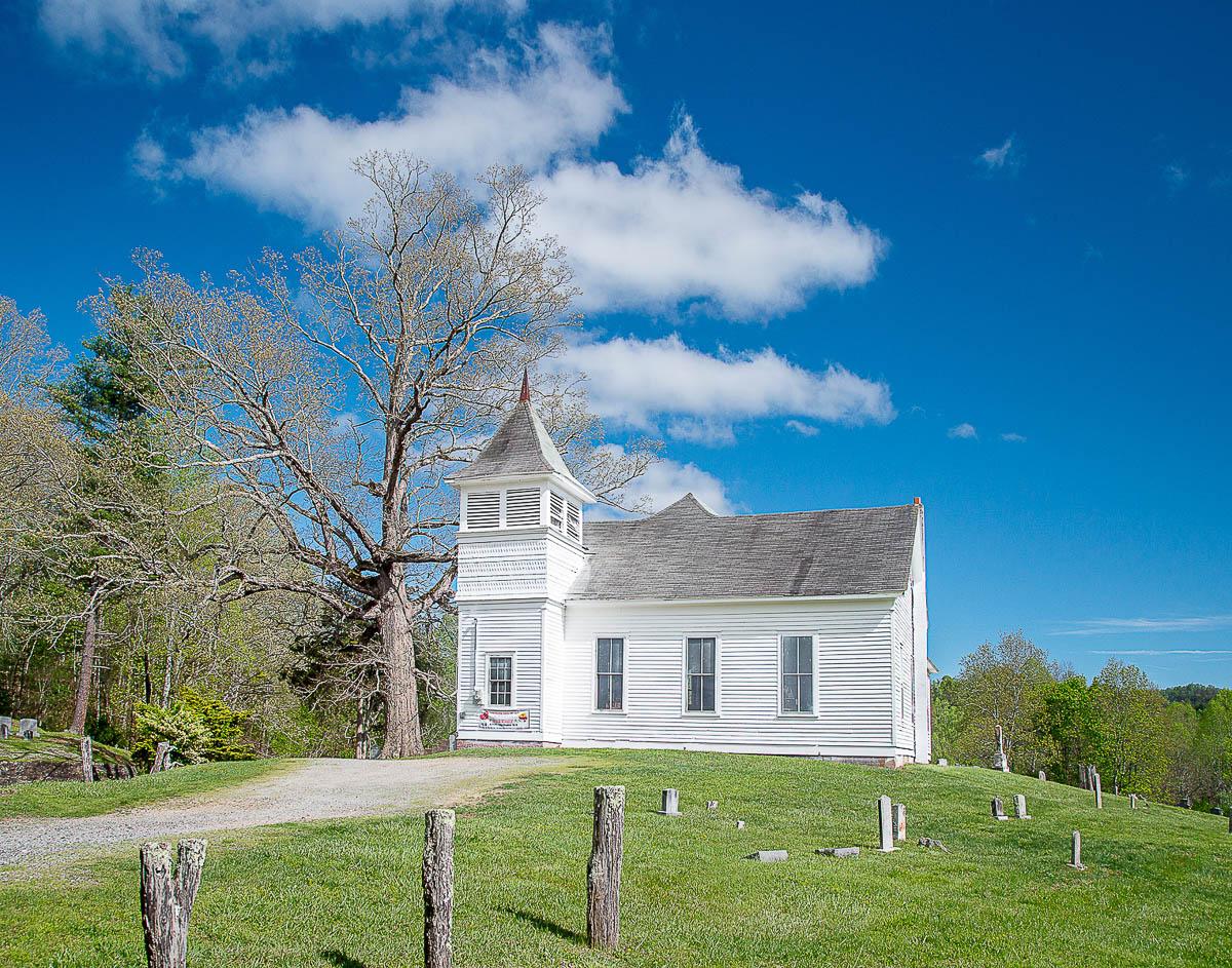 church 13 11 x 14-2small