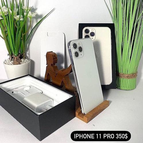 Apple IPhone 11 Pro 128GB Silver
