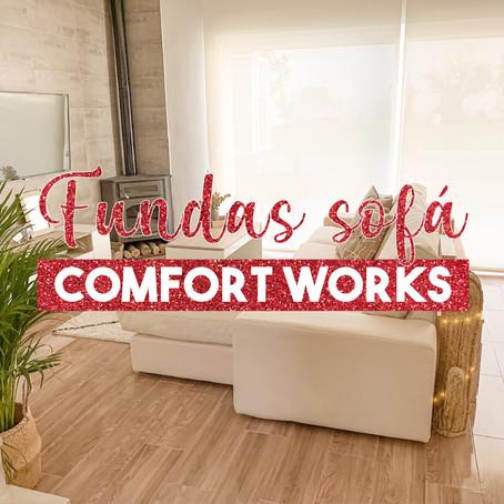 Fundas sofá Comfort Works
