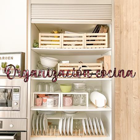Organización cocina | 1