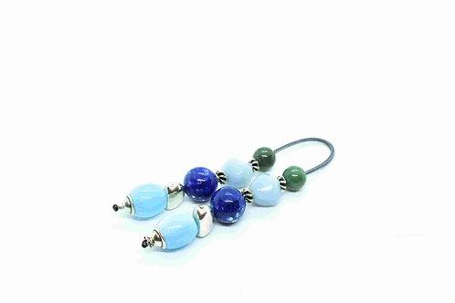 Blue Begleri -  Greek style