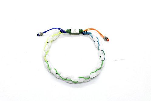 Quartzite Handmade bracelet