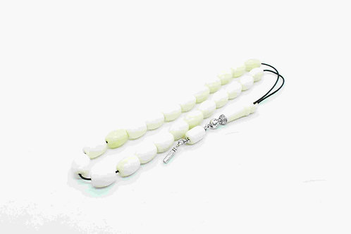 Camel Bone Worry Beads