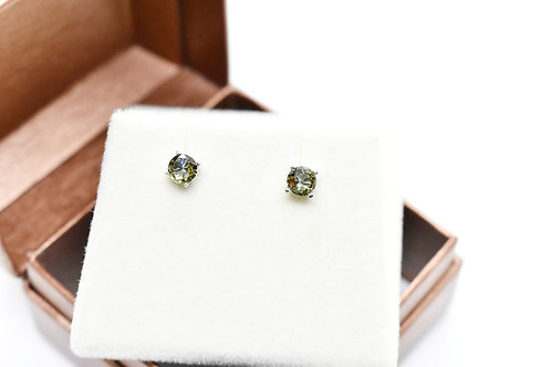 Zultanite gemstone Earrings