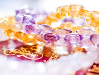 GEMSTONES AND THEIR INFLUENCE