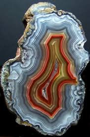 Fortification Agate